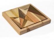 Ostomachion: puzzle-ul lui Arhimede