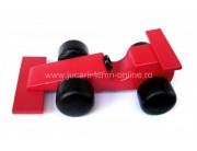 Masinuta Formula 1 - vopsita