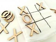Joc X si O pentru calatorie